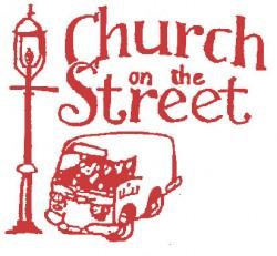 CHURCH ON THE STREET